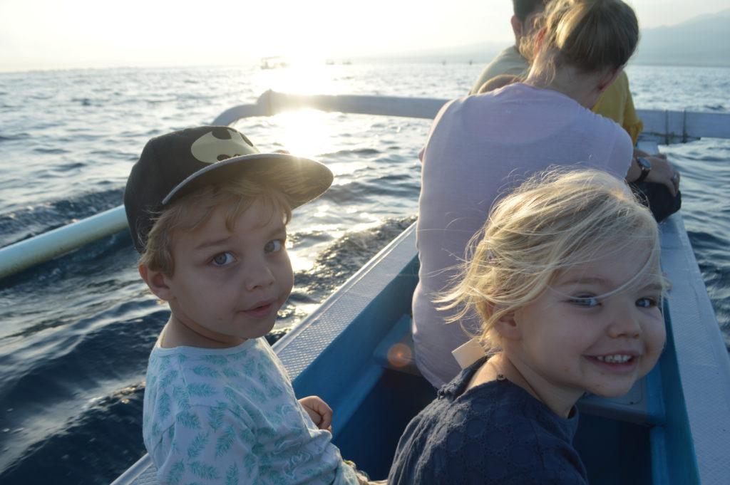 Lovina en Jatiluwih tijdens rondreis Bali