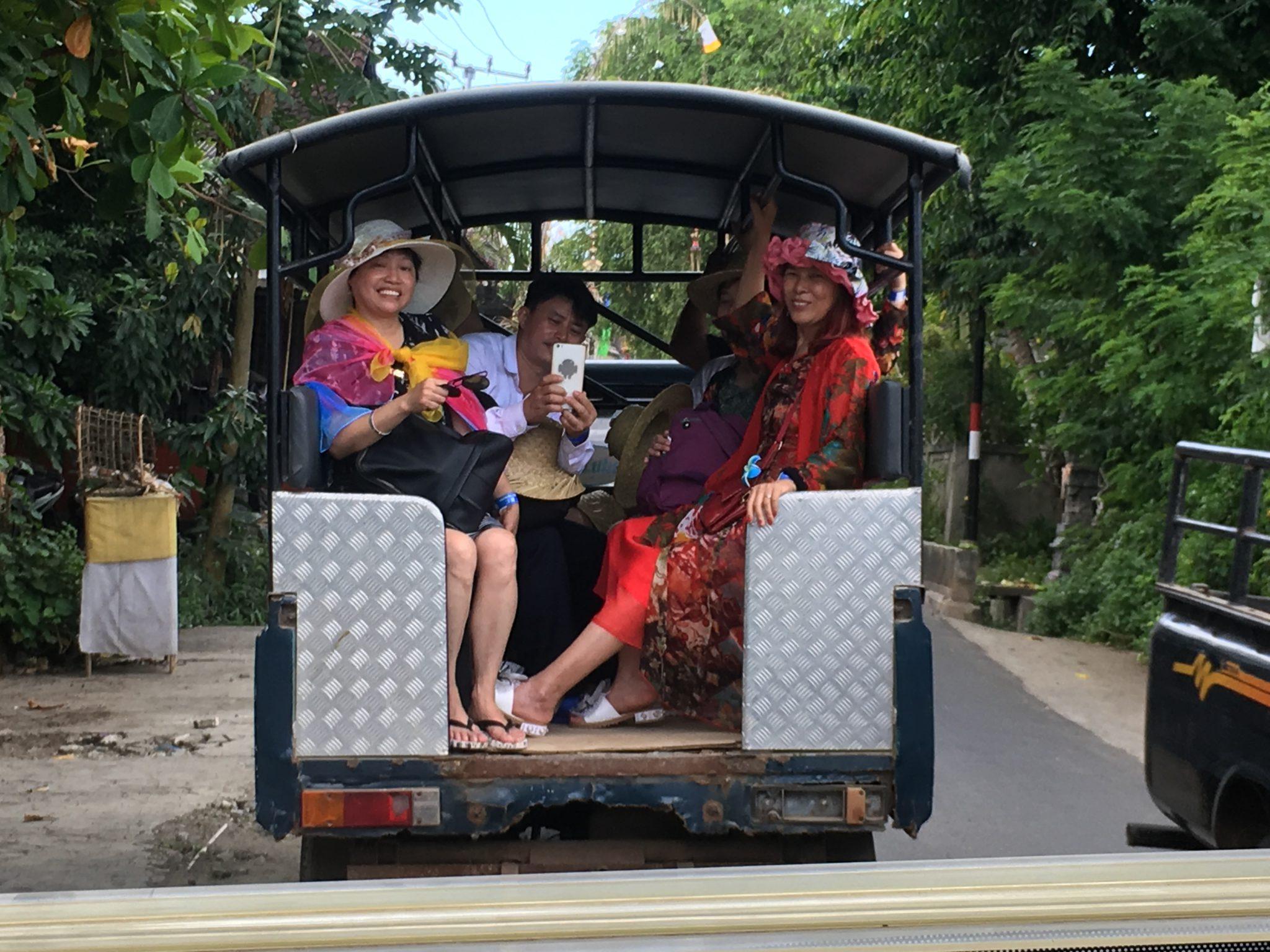 Tips Bali met kinderen