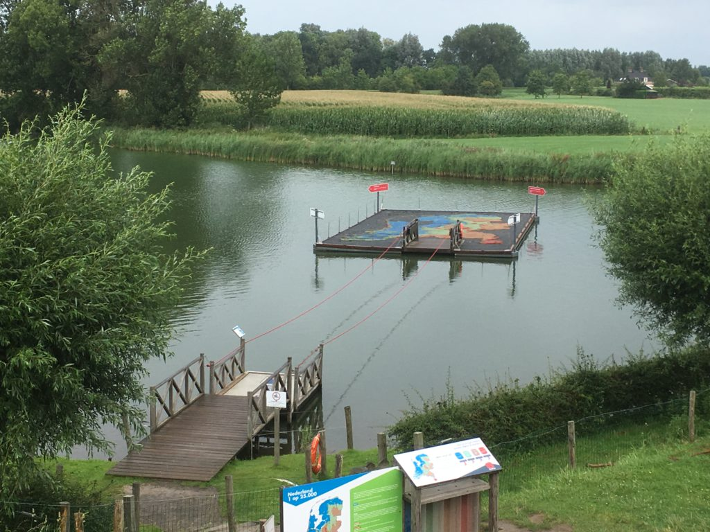 dagje GeoFort in Herwijnen