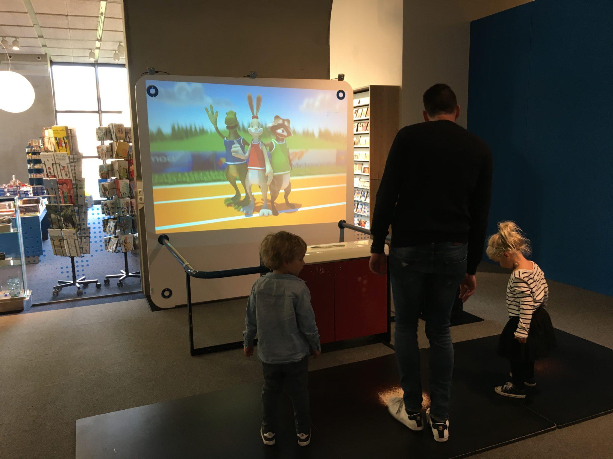 Museon in Den Haag met kinderen