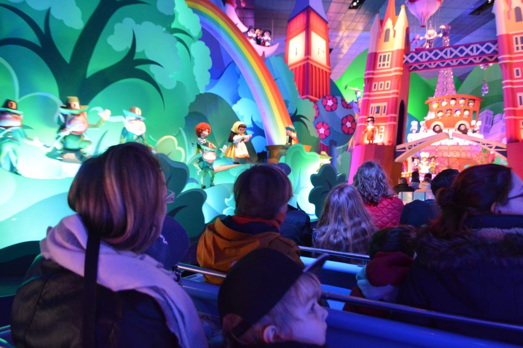 leukste attracties Disneyland Parijs