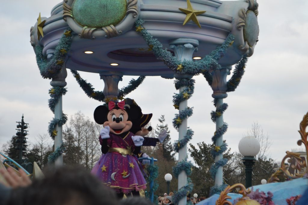TOP 5 ATTRACTIES ZONDER WACHTRIJ IN DISNEYLAND PARIJS