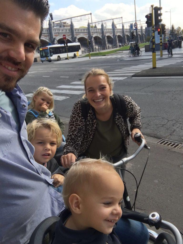 tips Antwerpen met kinderen