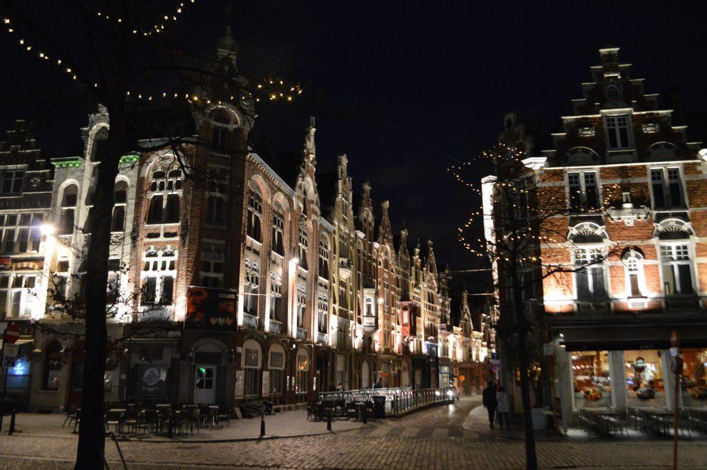 stedentrip Gent met kinderen