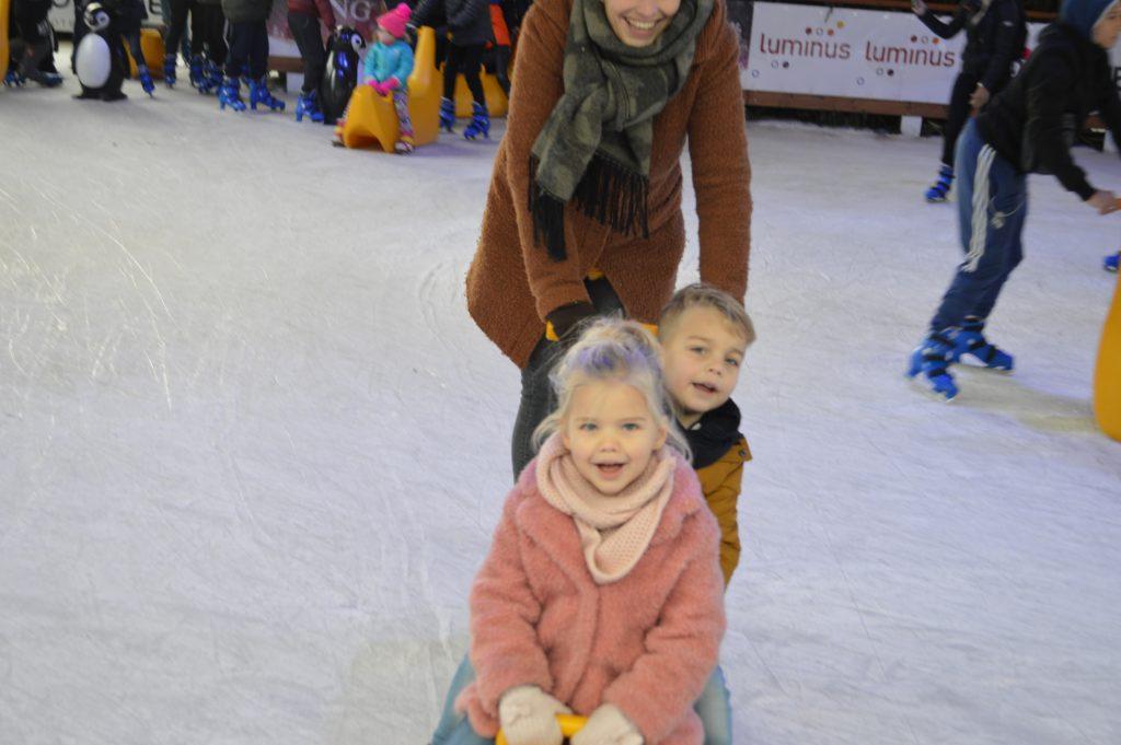 Gentse Winterfeesten met kinderen