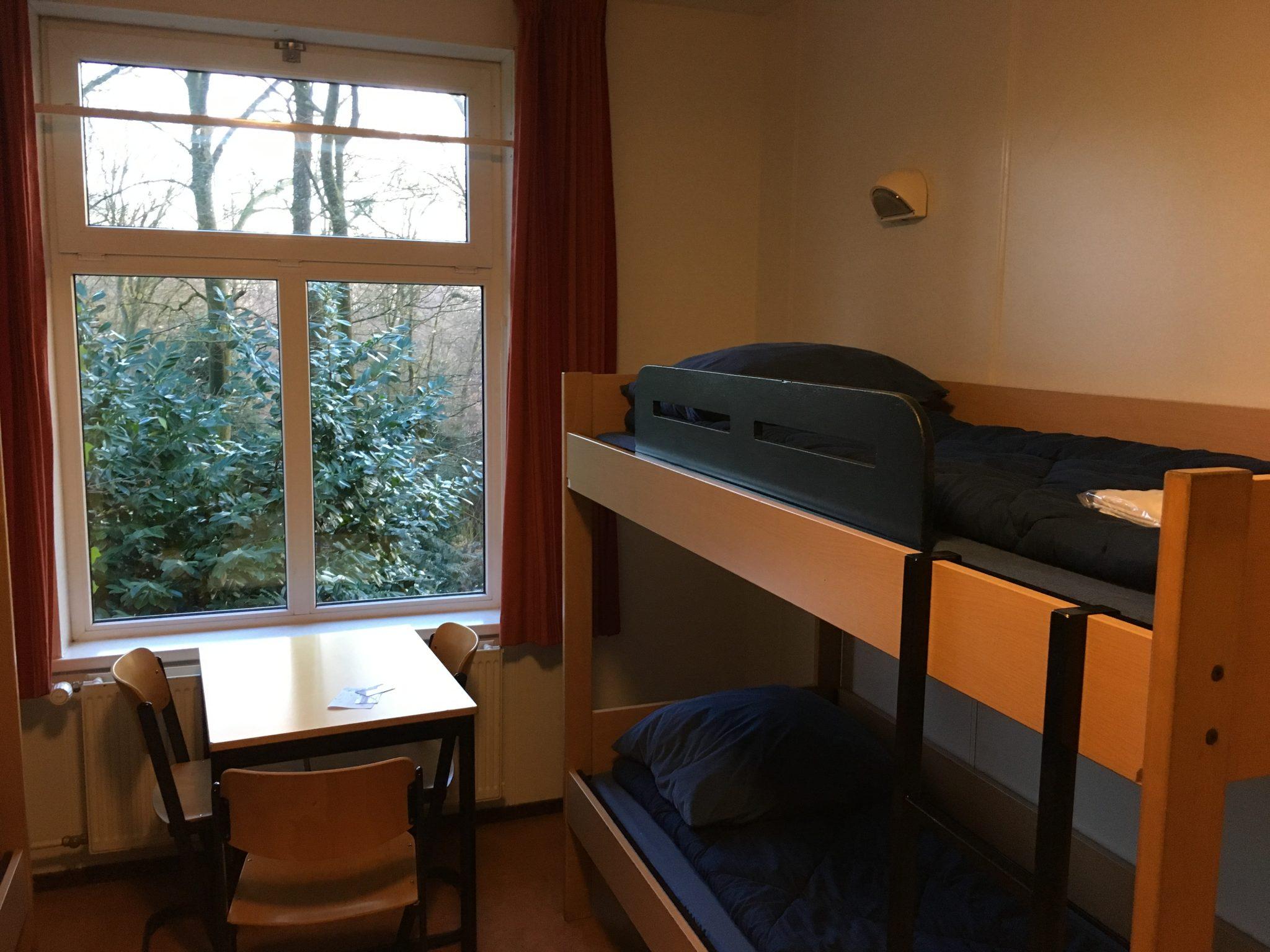 f0a18687dc2 Overnachten in Stayokay Arnhem met kinderen. - Avonturen Sparen