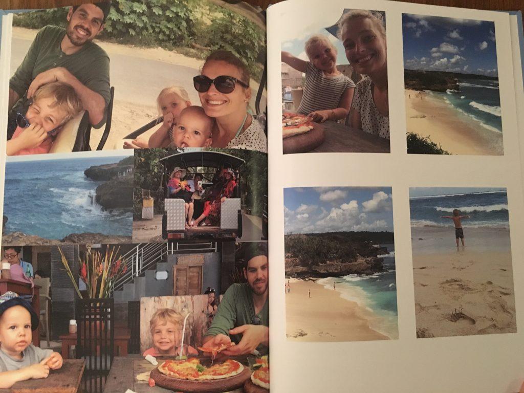 Fotoalbum Fotofabriek