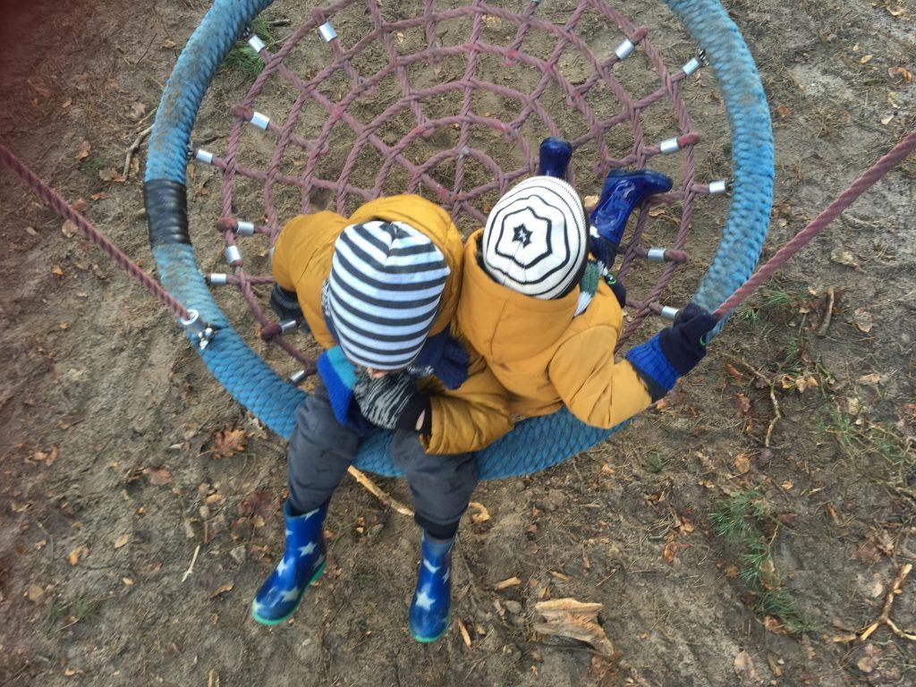 Dagje Veluwe met kinderen