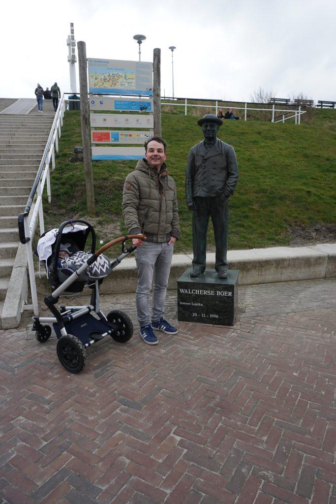 vakantiepark Hof van Zeeland
