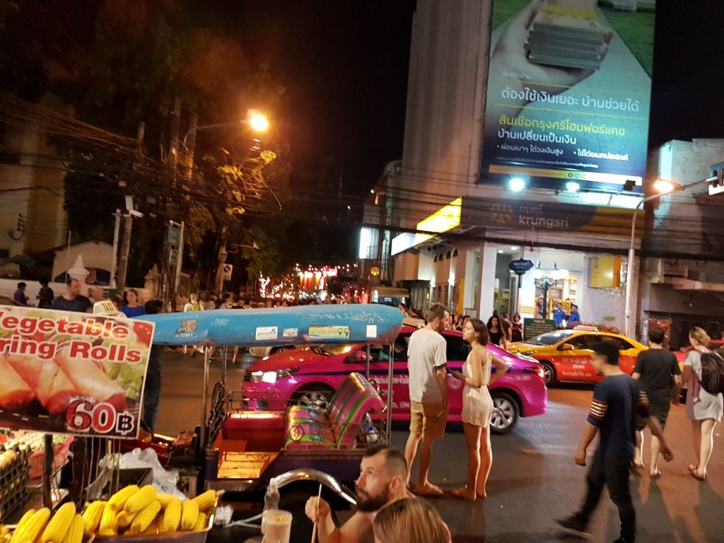tips Bangkok met kinderen