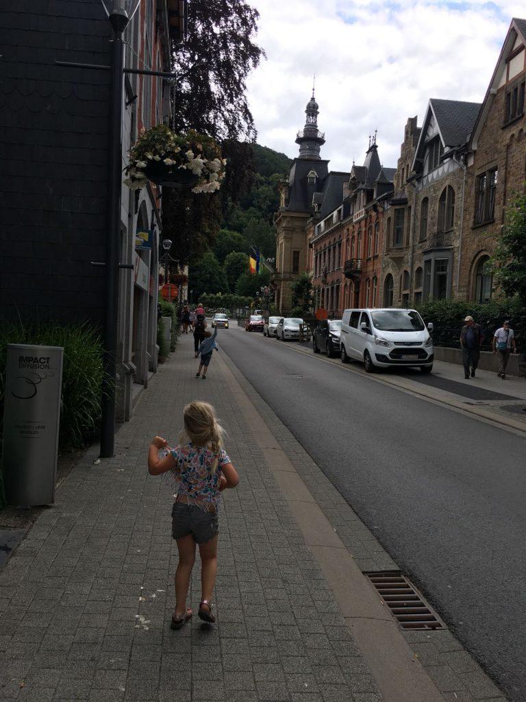 Belgische Ardennen met kinderen