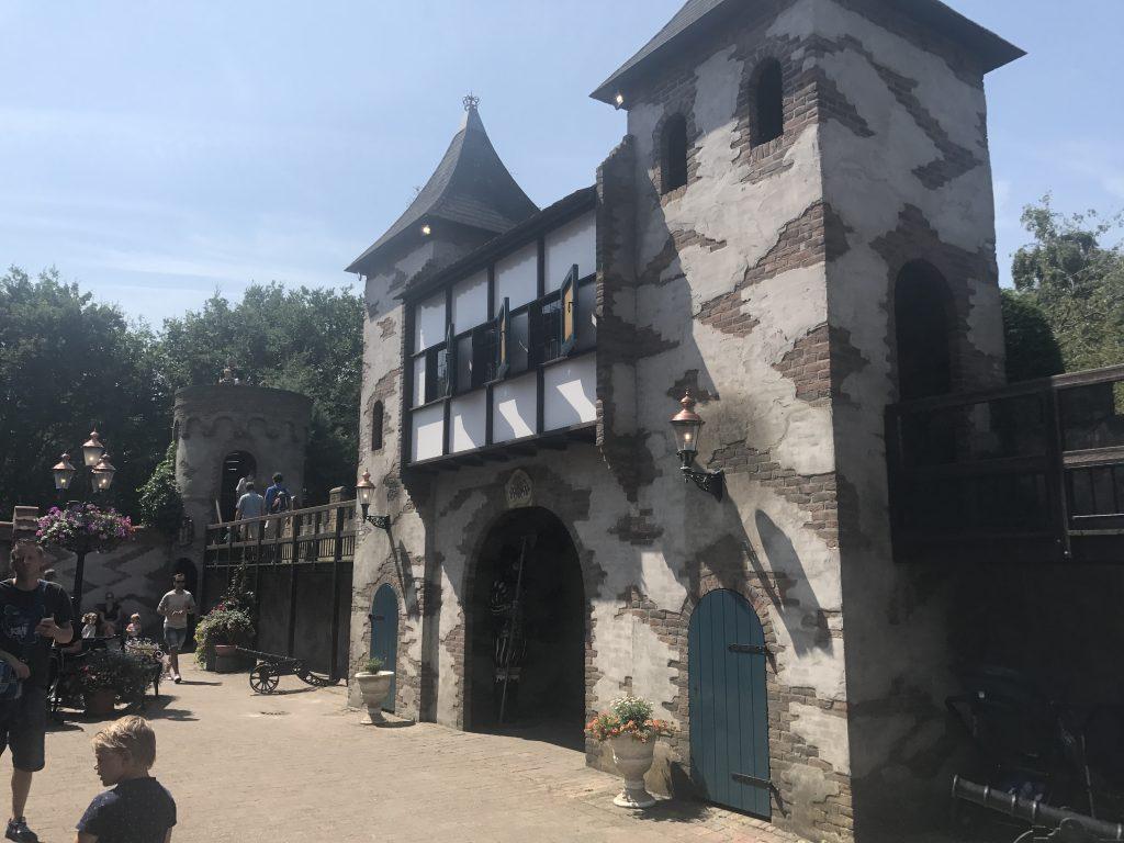 Sprookjeswonderland in Enkhuizen