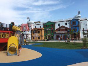 camping Legoland Duitsland