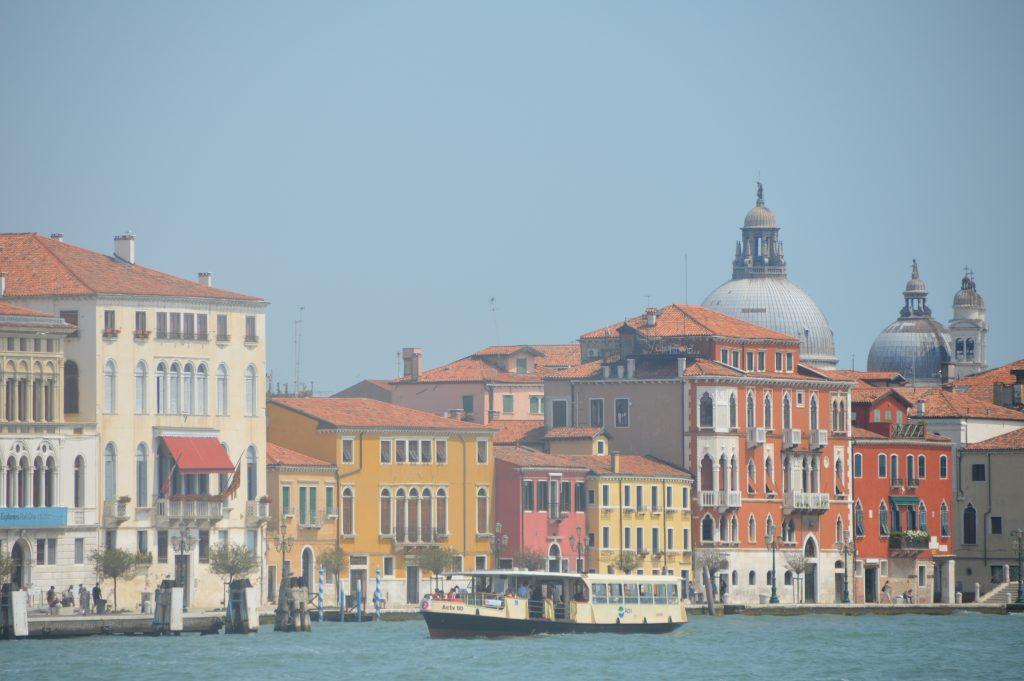Praktische tips Venetië met kinderen