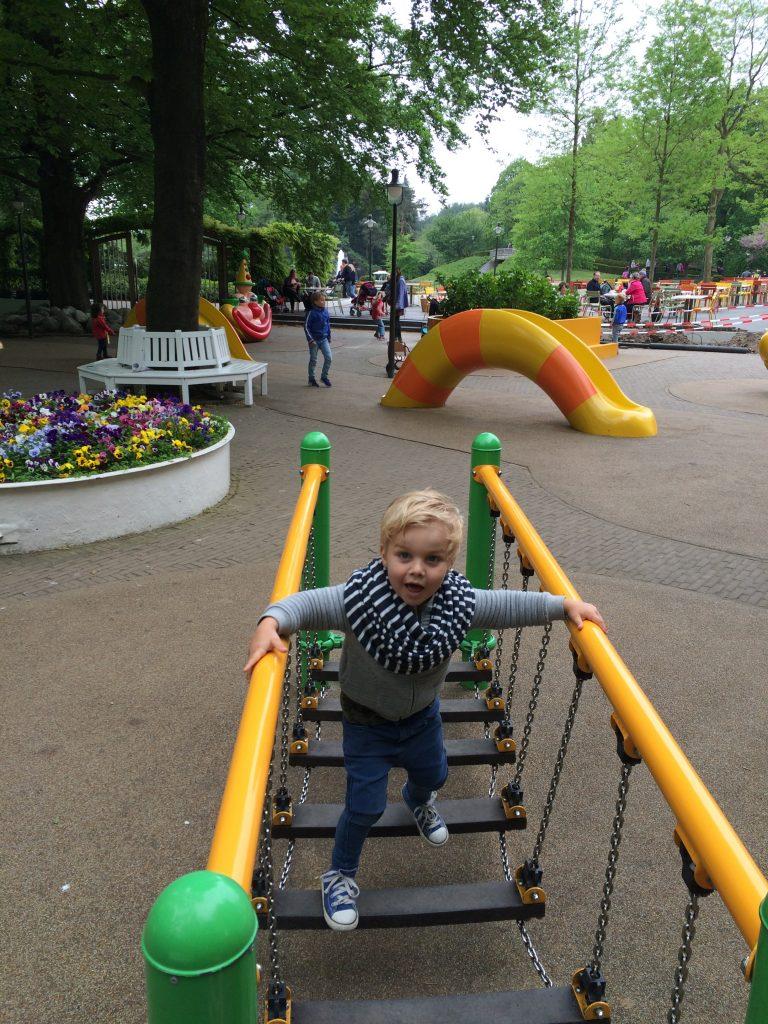 De leukste attracties in de Efteling voor kleine kinderen
