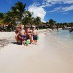 Rondreis Mexico met kinderen