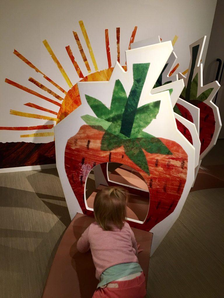 Kinderboekenmuseum in Den Haag