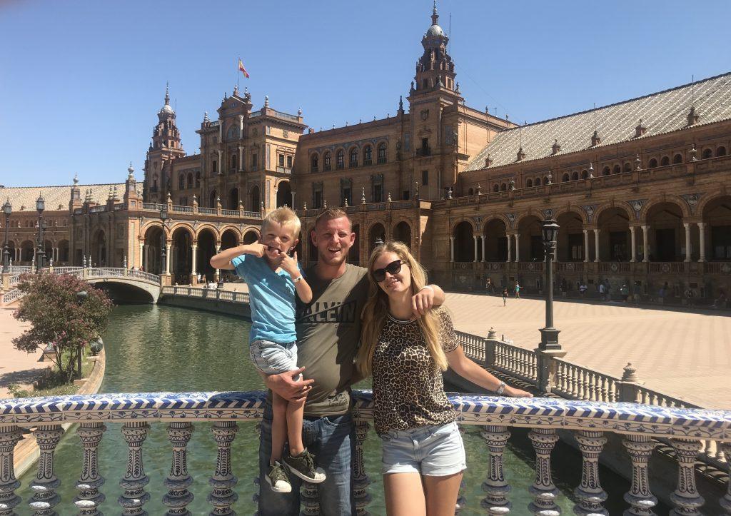 Vakantie Spanje met kinderen