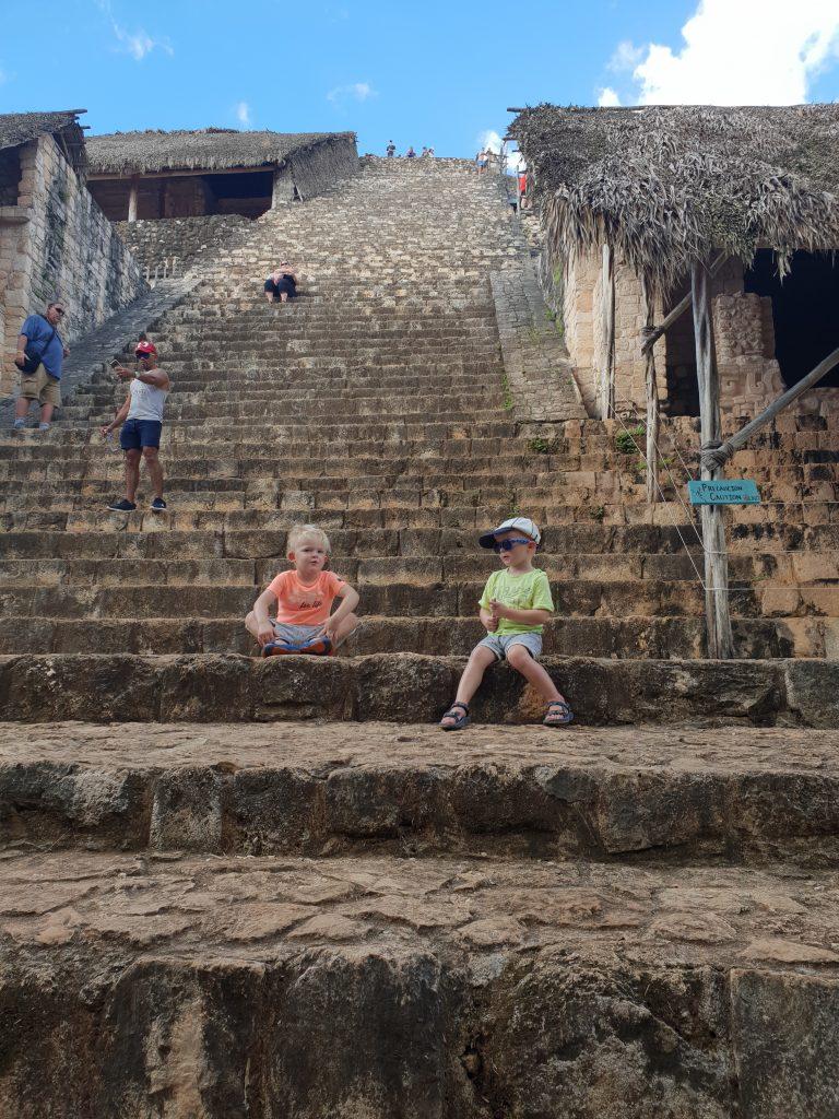 omgeving Valladolid met kinderen